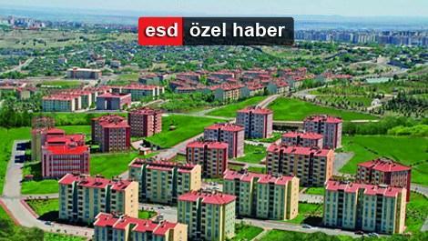 TOKİ Diyarbakır konut ihalesi