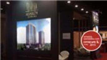 Ataköy Towers, Cityscape Fuarı'nda yerini aldı!