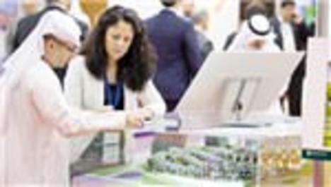 Dubai'de açılan Cityscape fuarı terörün gölgesinde kaldı