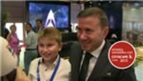 Özen Kuzu: Ankara'ya 500 milyon dolar yatıracağız
