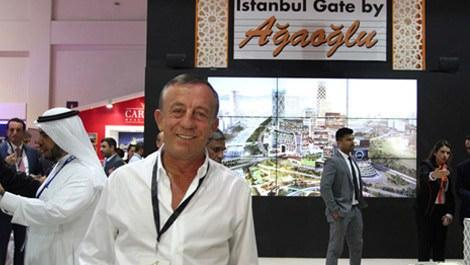 Ağaoğlu Cityscape 2015
