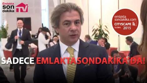 Ahmet Misbah Demircan'dan önemli açıklamalar!