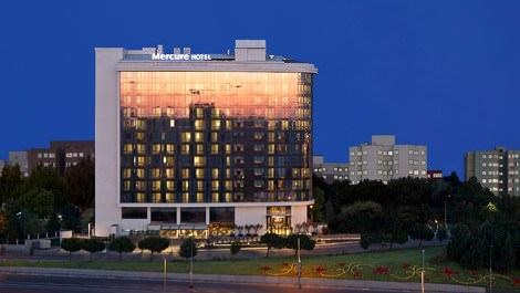 Mercure İstanbul Topkapı Hotel, 2 ödül birden aldı!