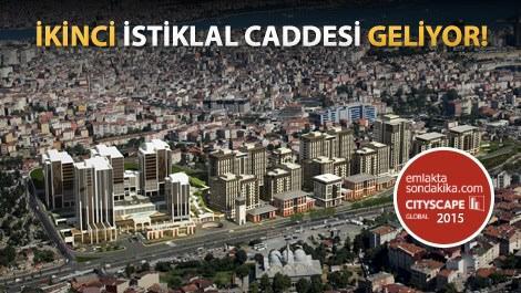 Piyalepaşa İstanbul