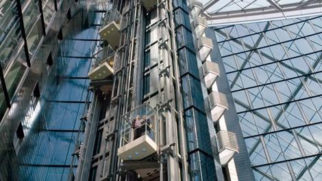 ThyssenKrupp Asansör