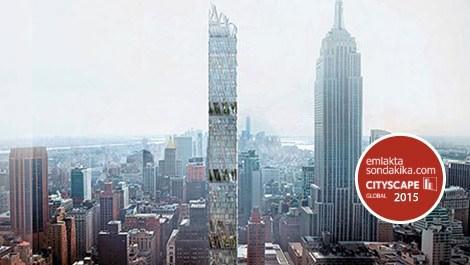 Nef New York, Dubai'nin öne çıkanı oldu!