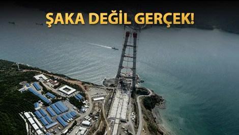 'Yıllık enerji tasarrufu ile 3 boğaz köprüsü yapılabilir'