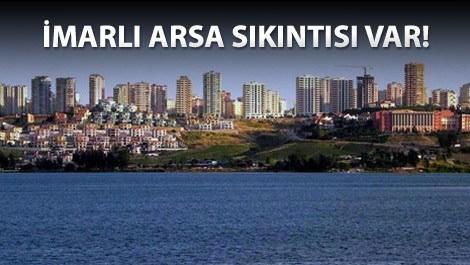 Adana'da daire fiyatları uçtu!