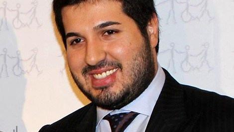 Reza Zarrab Makedonya'da otel açıyor