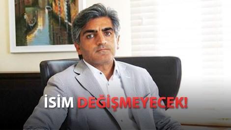 Ömer Derbazlar'dan ihtiyati tedbir açıklaması!
