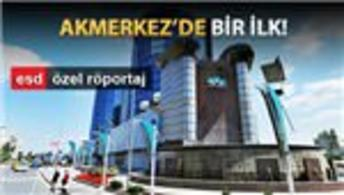 Akmerkez'in terasında permakültür zamanı!