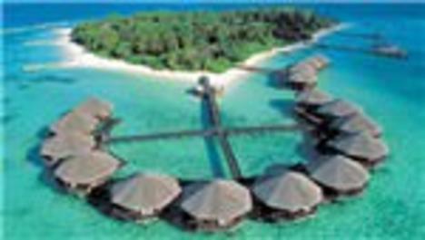 Türkler'den Maldivler'e 200 milyon $'lık çıkarma