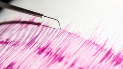 deprem görseli