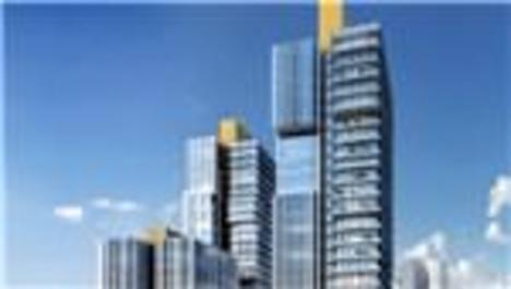 Business İstanbul, Dubai'de ilk etabın yüzde 30'unu sattı