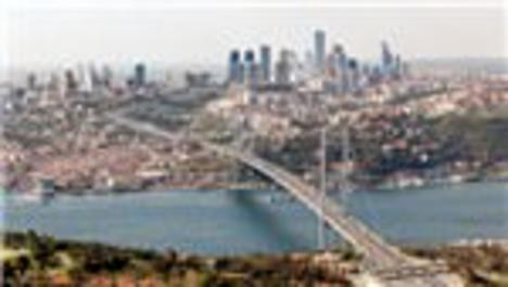 Dünyanın en ucuz metropolü İstanbul!