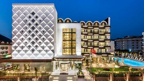 Elite World 4 yeni otel açıyor!