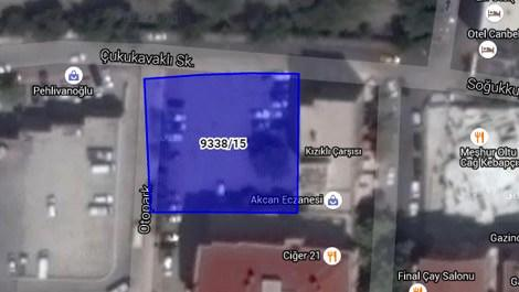 Ankara Altındağ'da yapım karşılığı kiralama