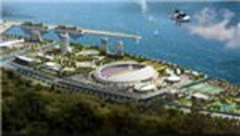 TOKİ'den Trabzon Akyazı Stadyum'yla ilgili yalanlama!