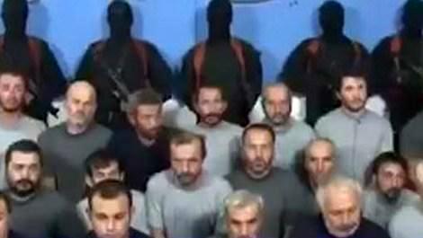 Irak'ta kaçırılan Türk işçilerden 2'si serbest!