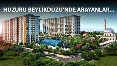 Huzurlu Marmara