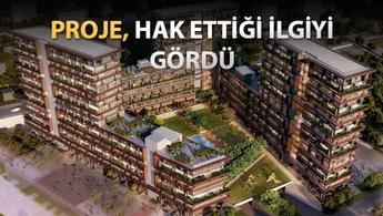 İnistanbul Lokal'de satışlar 6 ay önce başlıyor