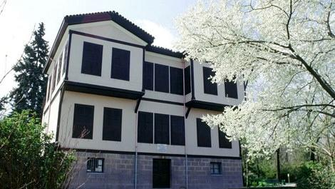 ankaradaki atatürk evi