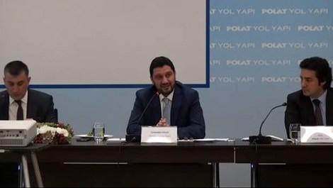 Polatyol 19 Ekim'de yeni projesini tanıtacak!