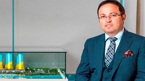 Dap Yapı'dan Bodrum'a 1 milyarlık yatırım