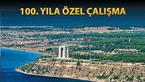 Gelibolu Yarımadası Tarihi Alanı
