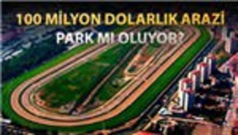 Merter Şehir Parkı'ndaki imar planlamaları durduruldu
