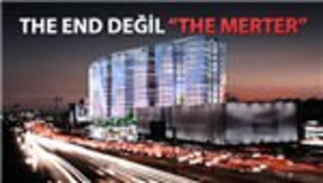 Yeditepe'den The İstanbul Merter ofis projesi!