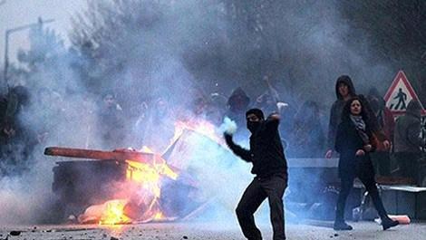 Doğu ve Güneydoğu'daki terör olayları