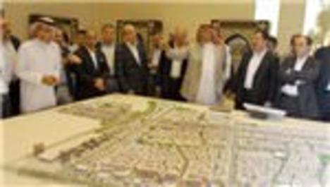 Arap yatırımcılar ekimde İstanbul'a geliyor