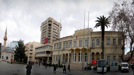 İzmir Defterdarlığı Bayraklı'ya hizmet binası yaptıracak