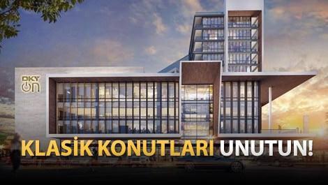 DKY On, 'şehirli konsepti' ile ezber bozacak