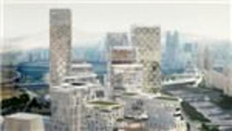 İş GYO'dan İstanbul Finans Merkezi atağı!