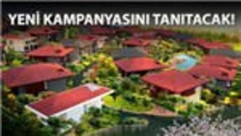 Çengelköy Park Evleri, basınla bir araya geliyor!