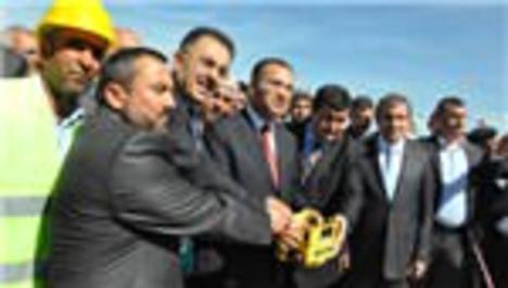 TOKİ Yozgat Sorgun'da 2. etabın yapımına başlandı