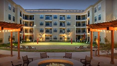 Erkanlı Group, Asset Campus Housing'le yurt projesine imza atıyor