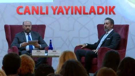 Nidapark Başakşehir basın toplantısı yapıldı