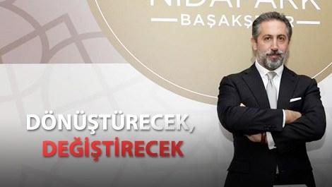 Tahincioğlu 3 yılda 10 milyar liralık proje üretecek!