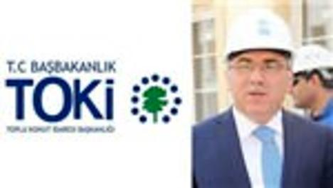 TOKİ'den Bursa'ya dev proje