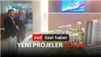 Vadişehir'den sonra Başakşehir'i havaray uçuracak