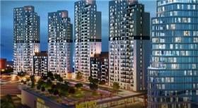 DKY Kartal'da 50 adet daire için fırsat!