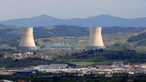 Aliağa Kombine Çevrim ve Gaz Türbinleri Santrali