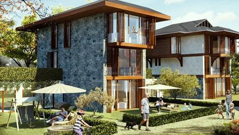 Çengelköy Park Evleri'ndeki son gelişmeler paylaşıldı