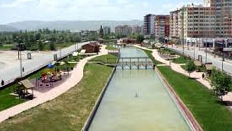 AK-SU projesi İstanbul'a örnek olacak!