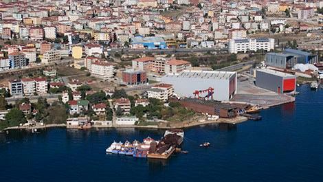 Tuzla Belediyesi 14 dönüm konut arsası satıyor