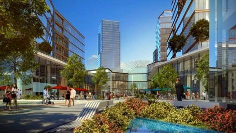 Avrupa'nın en iyi AVM ve ofis projesi belli oldu!
