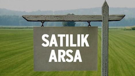 Samsun'da 1.1 milyon liraya icradan satılık arsa!